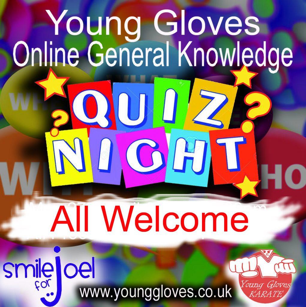 Online Quiz 6 Sat June